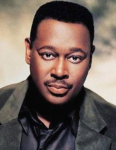 Luther Ronzoni Vandross (April 20, 1951 – July 1, 2005)