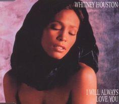 I Will Always Love You ~ Whitney Houston, http://www.amazon.com/dp/B00004WQPG/ref=cm_sw_r_pi_dp_tlthrb09ZGNE1