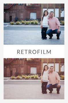 RetroFilm
