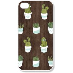 Field Trip Potted Succulent Wood Grain iPhone Case ($24) ❤ liked on Polyvore featuring accessories, tech accessories, phone cases, tech, phones, iphone cover case, wooden iphone case, apple iphone cases, print iphone case and iphone cases