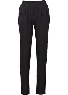 Commandez maintenant Pantalon noir - BODYFLIRT à partir de 19,99 ? sur…