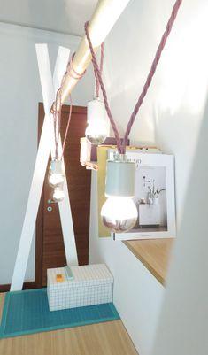 Um Espaço De Trabalho Diferente Para O Seu Home Office Criado Pelo Designer  Tommaso Guerra