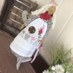 Tilda doll. https://www.facebook.com/Myfriendtilda