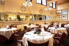 3-Course Meal & Cocktails for 2 @ Marco Pierre White - 2 Locations!