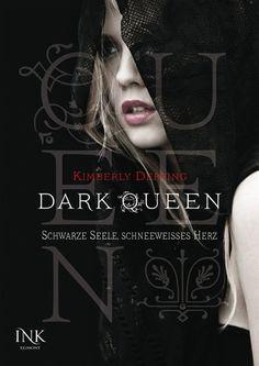 Rezension: Dark Queen von Kimberly Derting