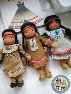Bildergebnis für calinette dolls