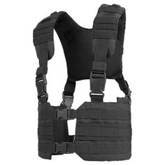 Condor Ronin Chest Rig Black Preview