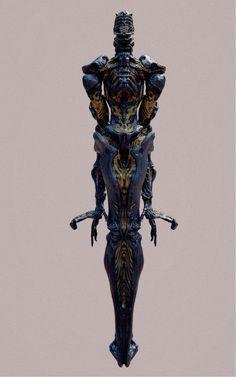 concepts and 2 concept Creature Picture, Samurai, Creatures, Concept, 3d, Artwork, Model, Design, Pixel Art Games