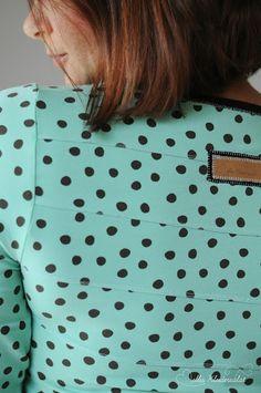 Mellis Kleidersalat: PunkteMartha