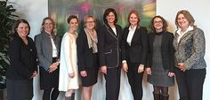 """Round Table """"Frauen in der Wirtschaft"""""""