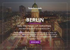 BOOK NOW: http://www.traviboo.com/hotels_berlin