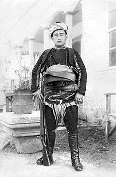 Yörük Ali Efe, (doğum: 1895-Kavaklı, Sultanhisar, Aydın, ölüm: 23 Eylül 1951-Bursa)