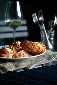 Grilled Lobster Tails | Photography & Styling by Regan Baroni