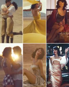 Taylor Swift's 'Wildest Dreams' video, (and all of her amazing outfits), is definitely one of our fave Tay music videos of all time. In honor of the stunning, retro shoot, we rounded up each and ev...