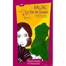 """""""Le bal de Sceaux"""", Honoré de Balzac. Classique"""