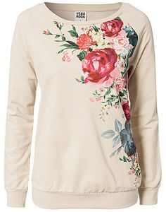 GENSERE - VERO MODA / ROYAL SWEAT - NELLY.COM