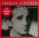 Sus 15 Grandes Exitos: Instrumental [CD]