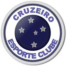 Escudo do Cruzeiro vetor - Downloads - Portal Ada Souza Soft