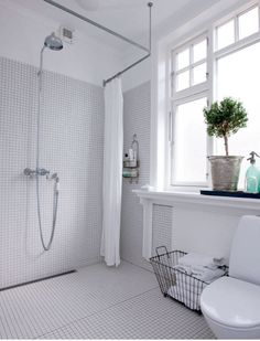 ægte dansk badehotel-stil