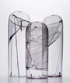 Art | アート | искусство | Arte | Kunst | Sculpture | 彫刻 | Skulptur | скульптура | Scultura | Escultura | aaron oussoren's glass sketches
