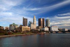 Columbus Ohio #Ohio