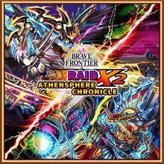 Raid X2: Athensphere Chronicle