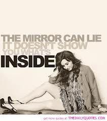 Demi Lovato Song Quote