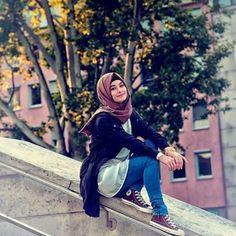 Hijab Sporty Style dbf9adcb43a8086cfcdc39e5010bf476