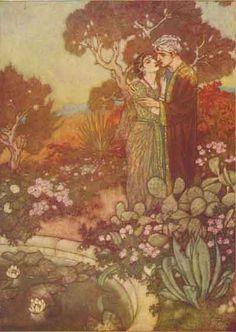 Cantico dei Cantici - Salomone