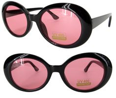 918f65431dd Vintage kurt cobain nirvana oval lens cat eye alien clout shades sunglasses