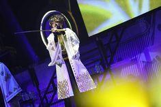 """「浦島坂田船 """"楽しい""""が溢れたツアーファイナル・両国国技館公演をレポート」の関連画像12/15です。 Fanart, Vocaloid, Idol, Concert, Face, Bands, Ship, Twitter, Artists"""