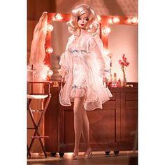 The Ingenue™ Barbie® Doll