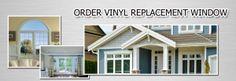 Vinyl Replacement Windows Online, Vinyl Replacement Windows Cost, Replacement Windows