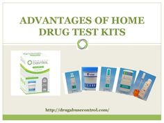 Home drug test kits are stress-free and can offer 99% correctness. Whether you are worried about probable drug use or you desire to test for your own self to have a peace of mind to ensure you are able to pass a dug test, home drug test kits are isolated and simple to use.