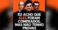 Ou Moro elege o Lula ou Lula elege quem quiser