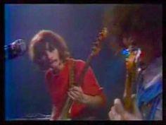 Marc Bolan Elemental Child LIVE RARE 1971