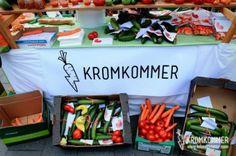 Crowdfunding tegen food waste - Kom ook in actie tegen food waste en steun de crowdfunding actie van @Krommunity. http://www.foodinspiration.nl/informatie/gratis-aanmelden
