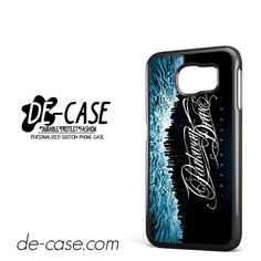 Parkway Drive Longboards DEAL-8484 Samsung Phonecase Cover For Samsung Galaxy S6 / S6 Edge / S6 Edge Plus