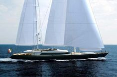 View latest images, news, price & specials of Zenji. Luxury sailing yacht Zenji (ex 'Santa Maria')is a fantastic addition to the Perini Navi Owner's Program.