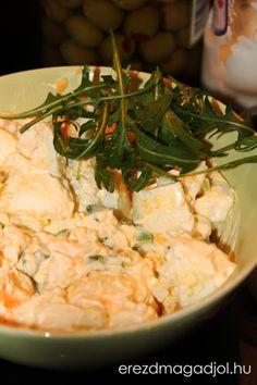dietas-tojassalata Mashed Potatoes, Ethnic Recipes, Food, Diets, Whipped Potatoes, Smash Potatoes, Essen, Meals, Yemek