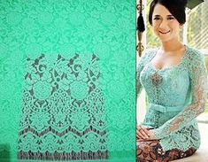GROSIR BROKAT SANGKARA: SEMIPRANCIS KATUN CORD MURAH Brokat, Kebaya, Cord, Lace, Women, Fashion, Moda, Cable, Fashion Styles