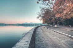 Pamvotis Lake