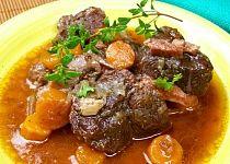 No Salt Recipes, Cooking Recipes, Appetizer Recipes, Appetizers, Modern Food, Pot Roast, Food Inspiration, Carne, Stew