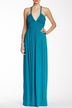 Braided Strap Maxi Dress by Felicity and Coco on @nordstrom_rack