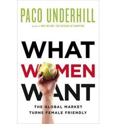 [WHAT WOMEN WANT] by (Author)UNDERHILL, PACO on Jul-01-10 von PACO UNDERHILL http://www.amazon.de/dp/B009XQRHBW/ref=cm_sw_r_pi_dp_ck2Cvb0CXG2DH
