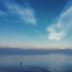 #lake #mountain #baldo #garda #desenzano #water #blue #pink #sky #landscape #cloudporn #sciechimiche #beauty #nature #home #heart #snow #reflex #amazing #seagall #novellaorchidea #novella #orchidea #raccontierotici #racconti #ebook #ricardo #tronconi #ero