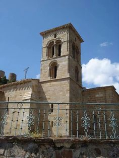 Ermita de Sta. Cecilia. Aguilar de Campoo