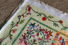 Image result for machine quilting