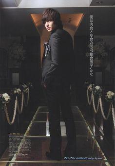 Lee min ho(t)