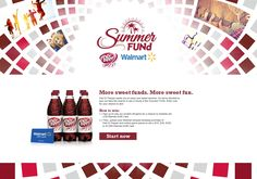 DIET DR PEPPER SUMMER FUND AT WALMART #SummerFUNd #ad Sweepstakes! Who was it that made the DR. Pepper Roast?
